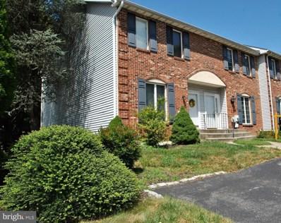 4714 Weatherhill Drive, Wilmington, DE 19808 - MLS#: DENC484892