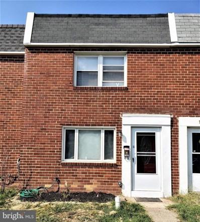 1329 Maple Avenue, Elsmere, DE 19805 - #: DENC485128