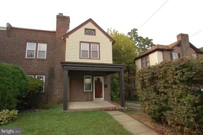 3204 N Jefferson Street, Wilmington, DE 19802 - #: DENC485176