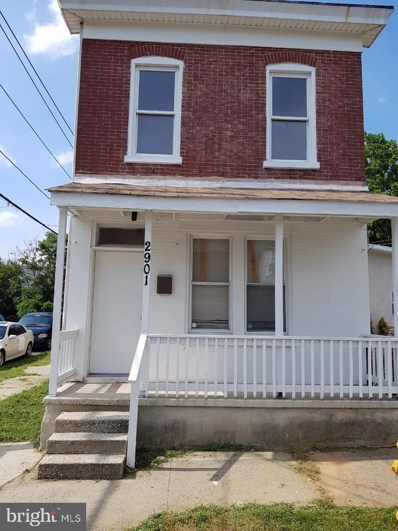 2901 N Jefferson Street, Wilmington, DE 19802 - #: DENC485202
