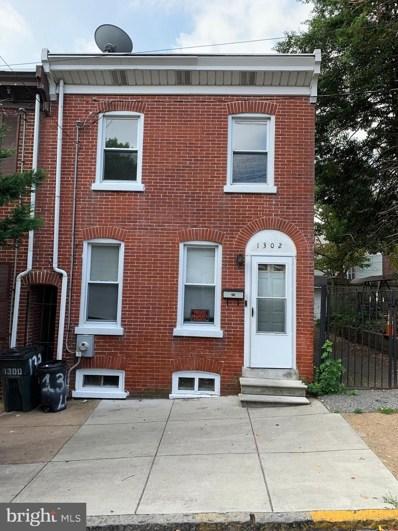 1302 Linden Street, Wilmington, DE 19805 - MLS#: DENC485252