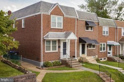 1002 Coyne Place, Wilmington, DE 19805 - #: DENC485424