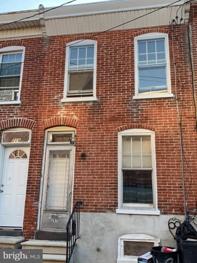207 Porter Street, Wilmington, DE 19805 - #: DENC485482