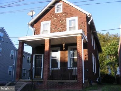 615 W 31ST Street, Wilmington, DE 19802 - #: DENC485726