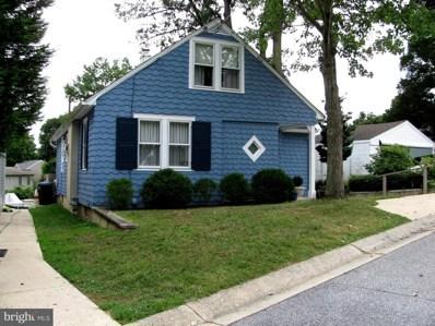 200 Harrison Avenue, Wilmington, DE 19808 - #: DENC485730