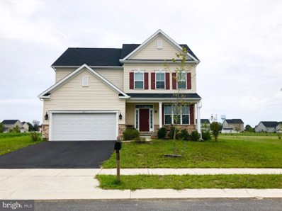 211 Saffron Circle, Middletown, DE 19709 - #: DENC485824