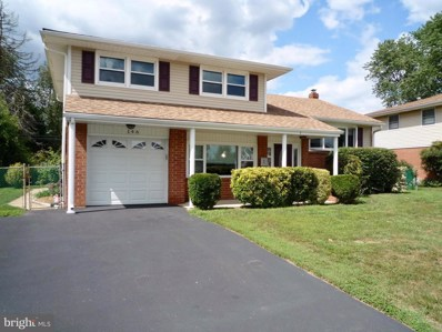 146 Rockrose Drive, Newark, DE 19711 - #: DENC485860
