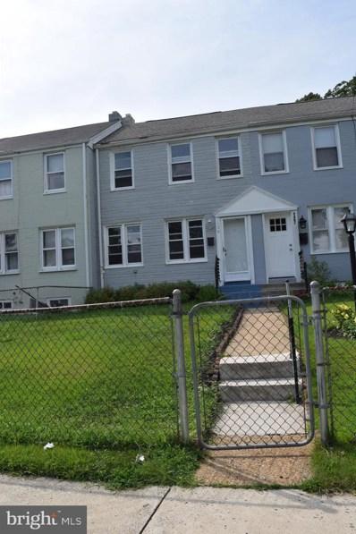 129 Bungalow Avenue, Wilmington, DE 19805 - #: DENC486026
