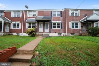 131 Birch Avenue, Wilmington, DE 19805 - #: DENC486036