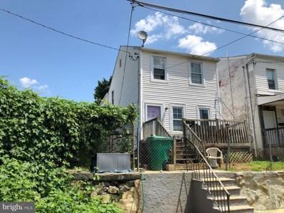 1321 E 14TH Street, Wilmington, DE 19802 - #: DENC486044