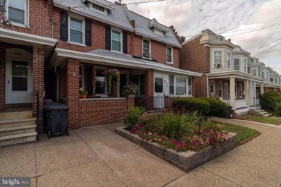 833 N Clayton Street, Wilmington, DE 19805 - #: DENC486048