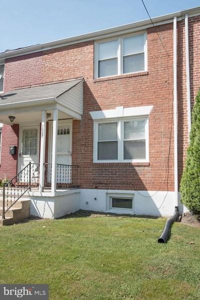 1027 Dover Avenue, Wilmington, DE 19805 - #: DENC486140