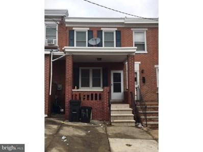 1307 Chestnut Street, Wilmington, DE 19805 - MLS#: DENC486160