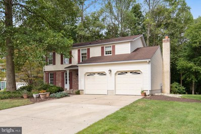21 Christina Woods Court, Newark, DE 19702 - #: DENC486172
