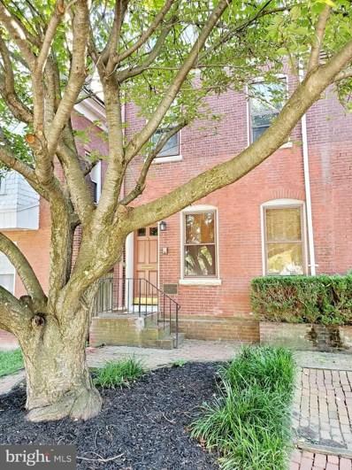 1302 W 7TH Street, Wilmington, DE 19805 - MLS#: DENC486224