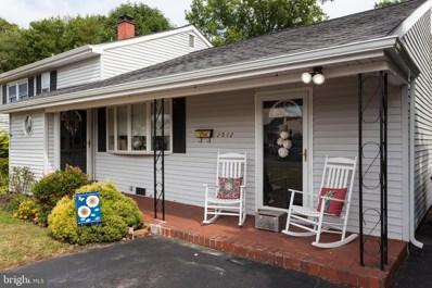 2512 Alister Drive, Wilmington, DE 19808 - #: DENC486276