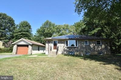 2607 Pike Creek Road, Wilmington, DE 19808 - #: DENC486406
