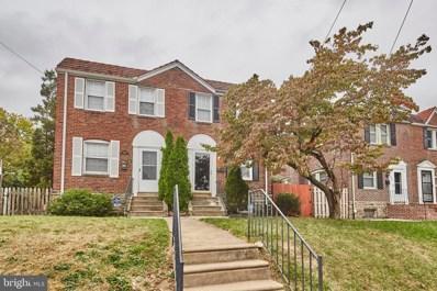 1802 Linden Street, Wilmington, DE 19805 - #: DENC486418