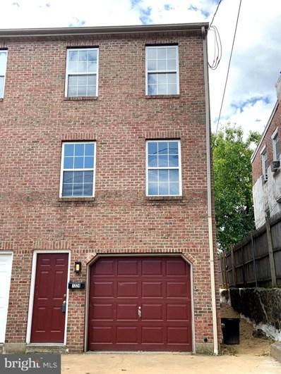 1224 Linden Street, Wilmington, DE 19805 - MLS#: DENC486490