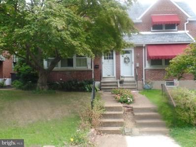 716 S Lincoln Street, Wilmington, DE 19805 - #: DENC486532