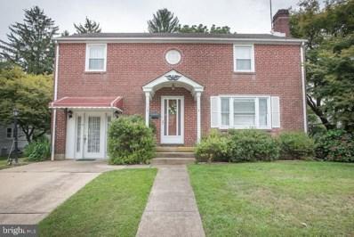 106 W Reamer Avenue, Wilmington, DE 19804 - #: DENC486692