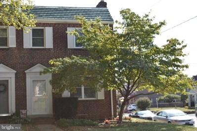 1724 Maple Street, Wilmington, DE 19805 - #: DENC486714