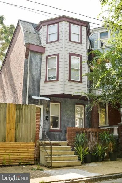 1102 W 7TH Street, Wilmington, DE 19805 - #: DENC486830