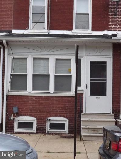 1829 W 3RD Street, Wilmington, DE 19805 - #: DENC486856