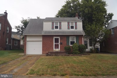 205 Becker Avenue, Wilmington, DE 19804 - MLS#: DENC486862