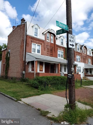 11 S Clayton Street, Wilmington, DE 19805 - #: DENC487062