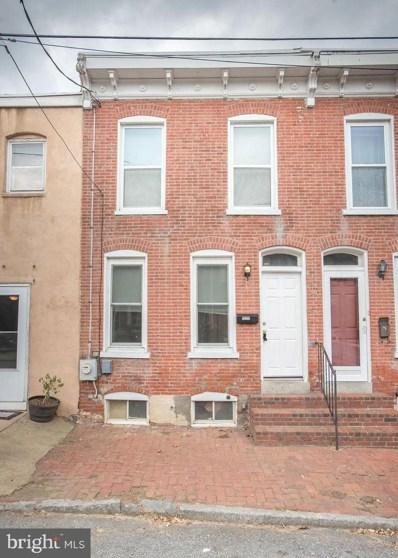 1020 McDowell Street, Wilmington, DE 19806 - MLS#: DENC487154