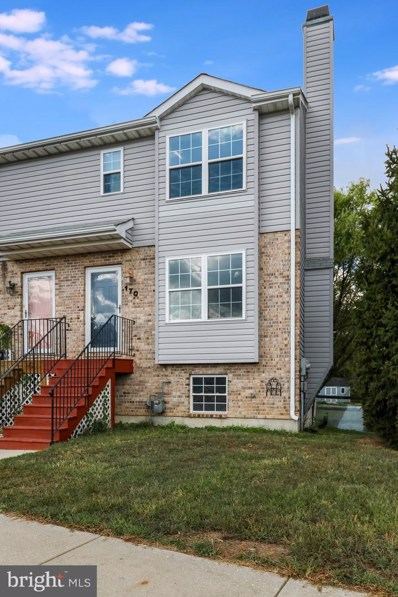 170 Vincent Circle, Middletown, DE 19709 - #: DENC487160