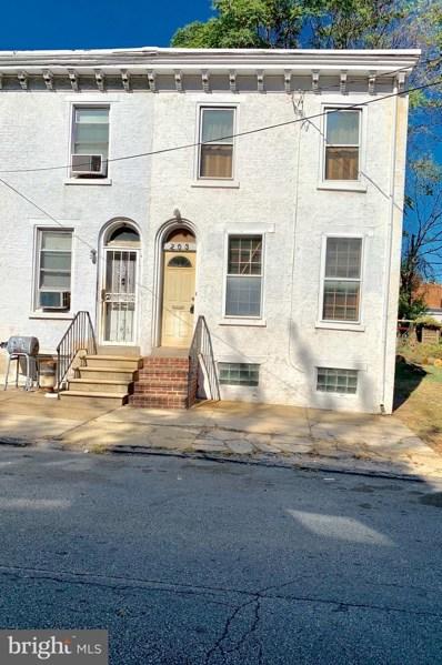 203 E 14TH Street, Wilmington, DE 19801 - #: DENC487312