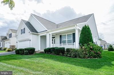 403 Topiary Lane, Middletown, DE 19709 - #: DENC487350