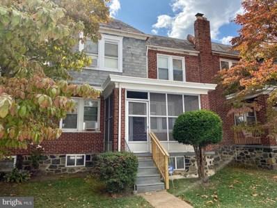 4008 Shipley Street, Wilmington, DE 19802 - #: DENC487774