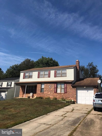 3 Risa Court, Newark, DE 19702 - #: DENC487808