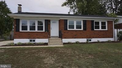 124 Reybold Drive, Delaware City, DE 19706 - #: DENC487866