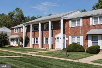 2319 Taggart Court, Wilmington, DE 19810 - #: DENC487986