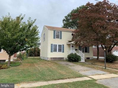 413 Troy Avenue, Wilmington, DE 19804 - #: DENC488004