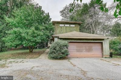 628 Montgomery Woods Drive, Hockessin, DE 19707 - #: DENC488038