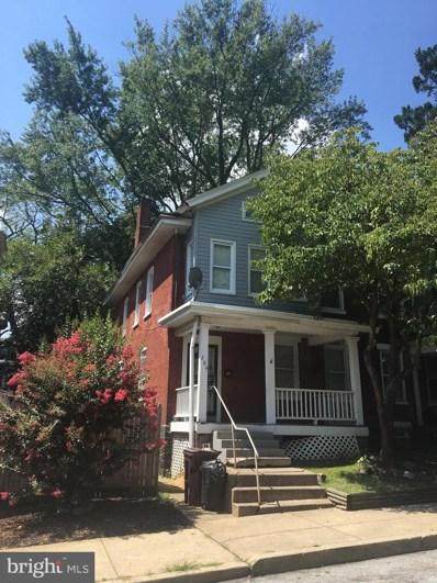 204 W 20TH Street, Wilmington, DE 19802 - #: DENC488050