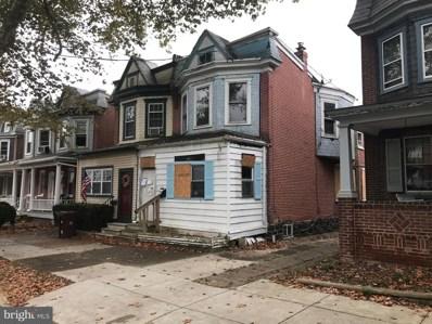 2506 N Van Buren Street, Wilmington, DE 19802 - #: DENC488180
