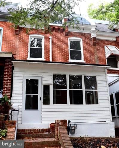 1313 W 6TH Street, Wilmington, DE 19805 - MLS#: DENC488514