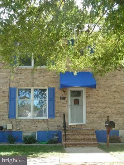 131 W 9TH Street, New Castle, DE 19720 - #: DENC488864