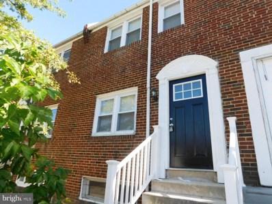 2506 Thatcher Street, Wilmington, DE 19802 - #: DENC489332