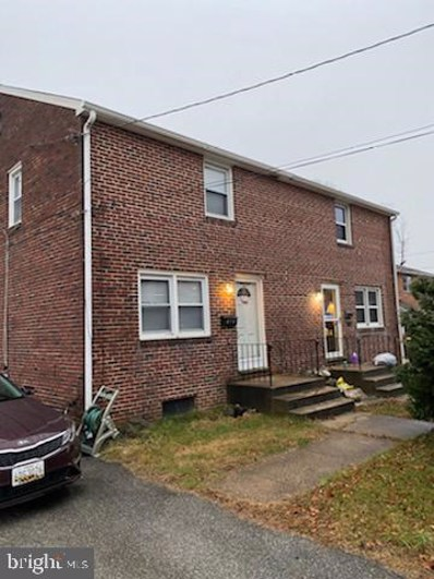414 Washington Avenue, Wilmington, DE 19804 - #: DENC489446