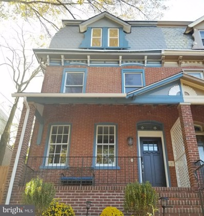 807 N Harrison Street, Wilmington, DE 19806 - MLS#: DENC489470