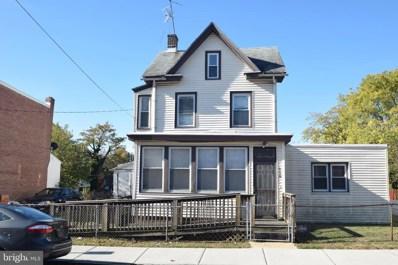 116 W 29TH Street, Wilmington, DE 19802 - #: DENC489500
