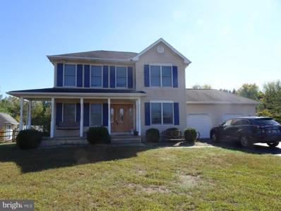 108 Lynn Circle, Middletown, DE 19709 - #: DENC489548