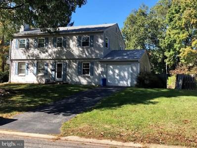113 Delview Drive, Wilmington, DE 19810 - MLS#: DENC489608